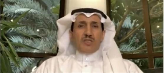 أكاديمي سعودي يروي تفاصيل اكتشافه عمليات شراء من إنجلترا على حسابه دون علمه