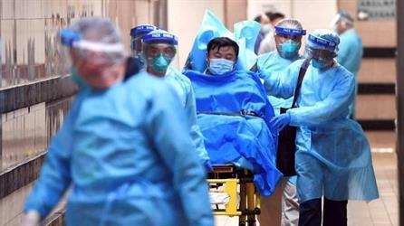 الصين تسجل 50 إصابة جديدة بكورونا