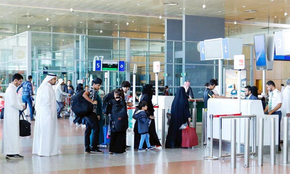 """""""الخارجية"""": تمديد صلاحية تأشيرات الزيارة آلياً حتى 30 سبتمبر المقبل"""