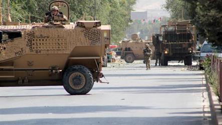 حركة طالبان تعلن مسؤوليتها عن هجوم قرب منزل وزير الدفاع في كابول