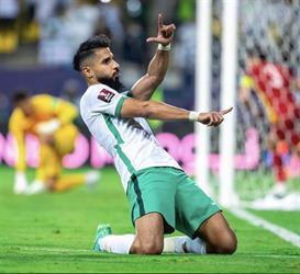 رينارد يُعلن تشكيل الأخضر في مواجهة عُمان بتصفيات كأس العالم