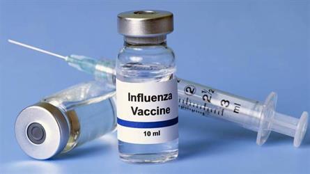 استشاري الأمراض المعدية بوزارة الصحة: بدء توزيع لقاح الإنفلونزا لموسم الشتاء خلال أسبوعين