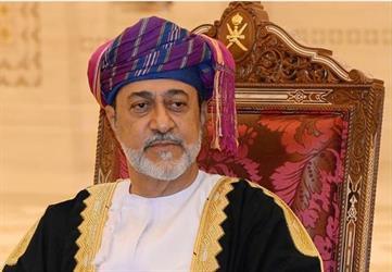 سلطان عُمان يتلقى اتصالين هاتفيين من أمير قطر وولي عهد الكويت